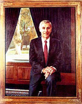 Governors Of California George Deukmejian - Governors of california