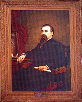 Governors Of California Romualdo Pacheco - Governors of california